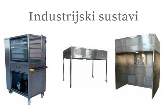 Industrijski sustavi