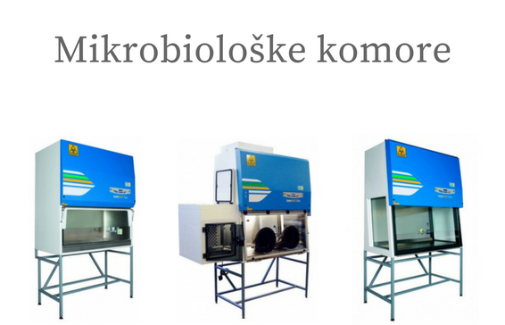 Mikrobiološke komore